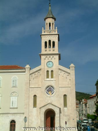 Szent Ferenc templom