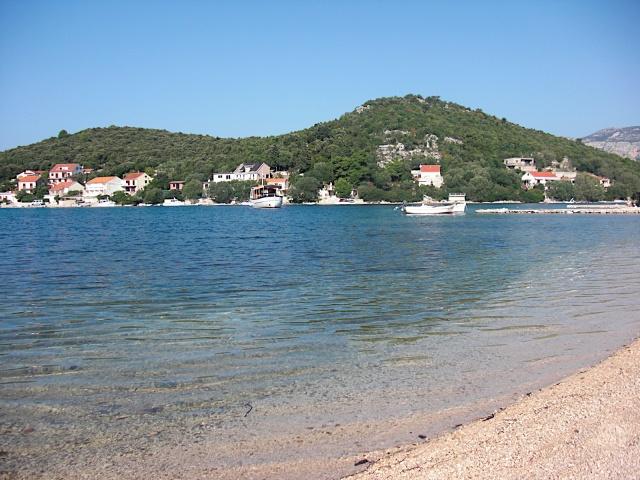 Zrnovska Banja strandja